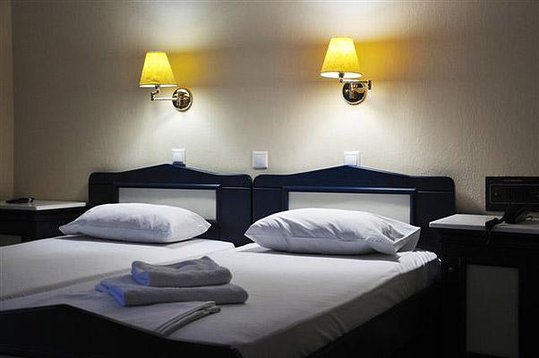 Pegasus Hotel Room Rates